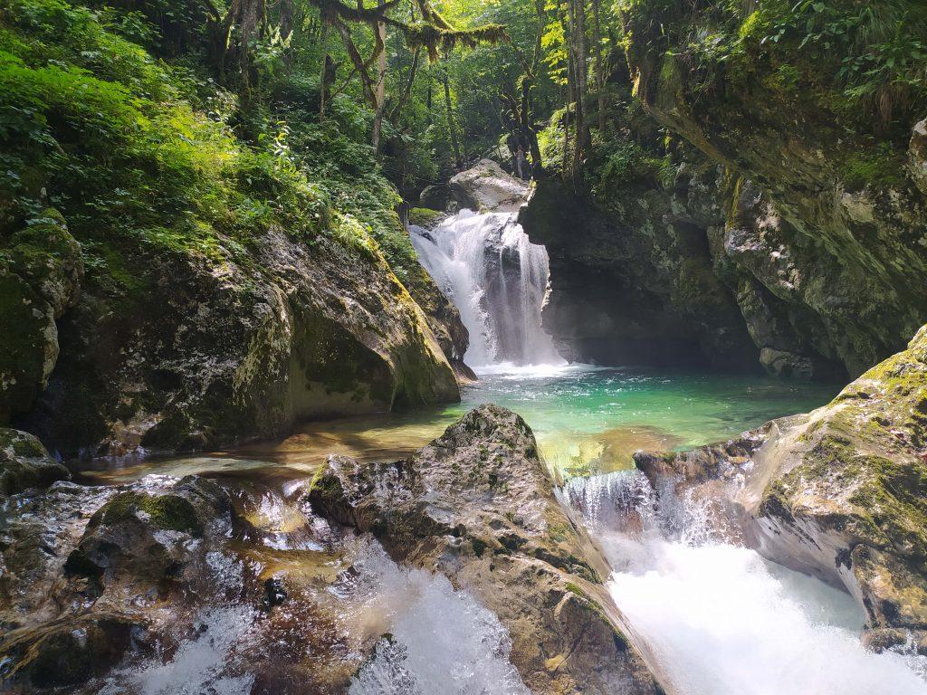 Shunik water grove