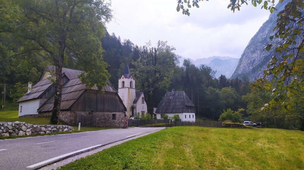 Trenta village
