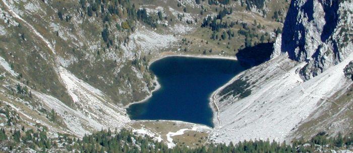Krn lake