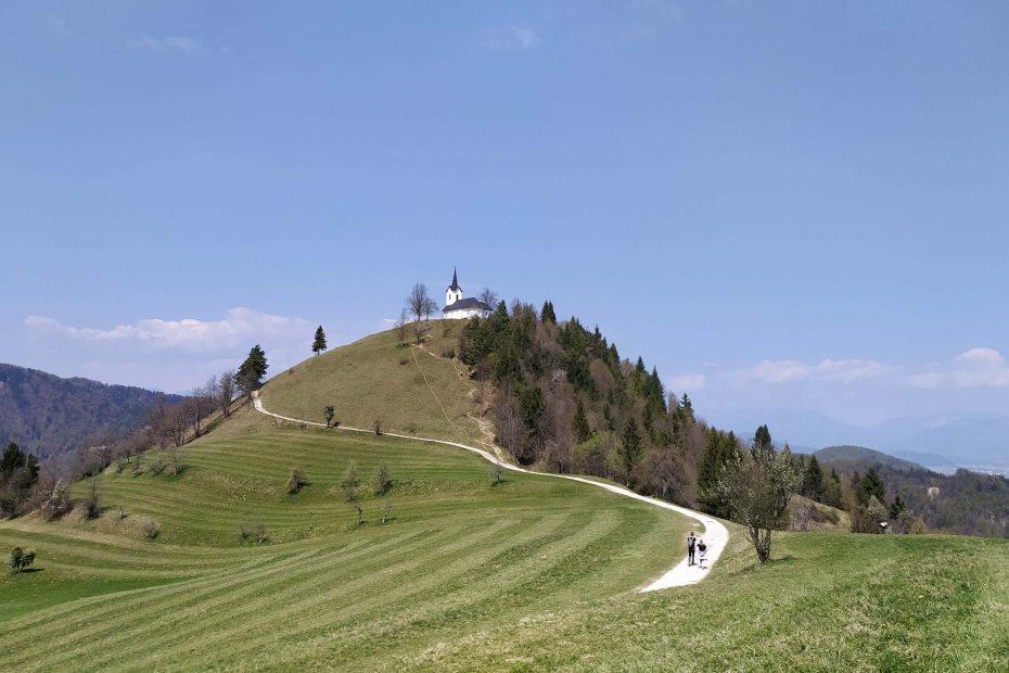 Where to go in Slovenia