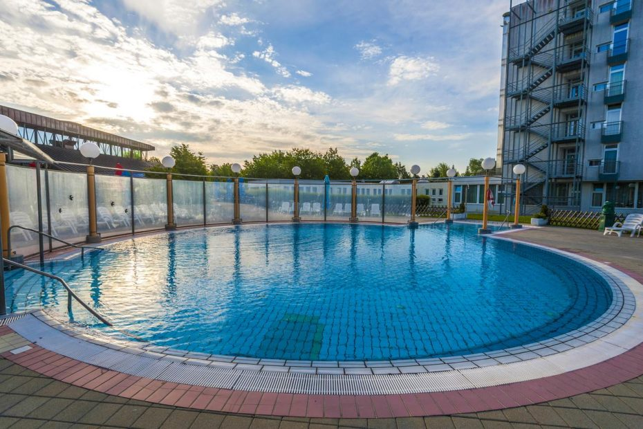Redenci health resort